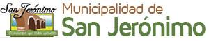 Municipalidad de San Jerónimo